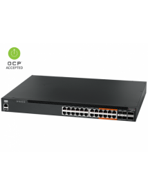 AS4610-30P 1GBE DATA CENTER SWITCH
