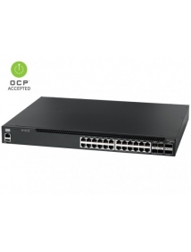 AS4610-30T 1GBE DATA CENTER SWITCH