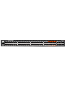 AS4610-54P 1GBE DATA CENTER SWITCH