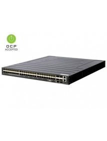 AS5912-54X DATA CENTER AND SERVICE PROVIDER EDGE SWITCH BARE METAL HARDWARE
