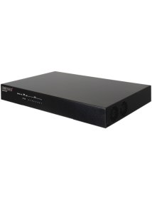 SAF51001I NETWORK APPLIANCE PLATFORM