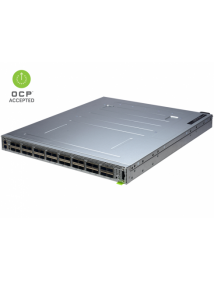 WEDGE100S-32X 100GBE DATA CENTER SWITCH